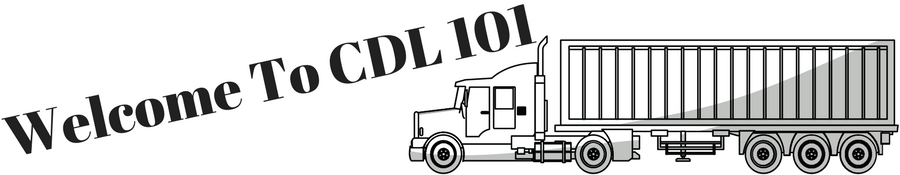 Cdl101 image that reads